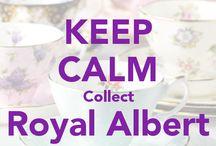 My Royal Albert - love it!!!
