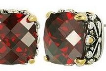 ~ Caroline Kelly ~ STONES ~ / Jewelry you'll want to own!!