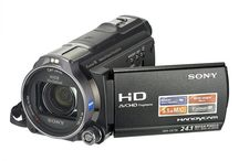 Sony HDR CX730