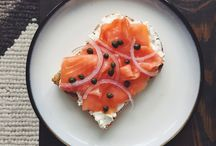 The Daily Toast / Toast-spiration for breakfast, lunch, and dinner.