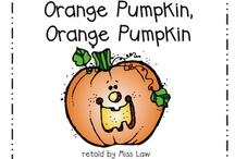 Halloween/Fall School Stuff / by Candace James