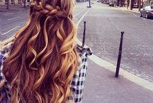 Kauneudenhoito ja hiukset