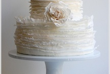 Wedding Cake Love / by Colby Wheeler