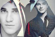 Klaine forever<3