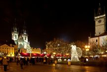 Christmas Travel – A Short Holiday As Christmas Gift!