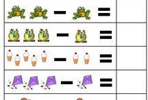 matematik çalışmaları