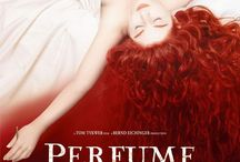 "inspiration: POSTERS: MOVIES: ""PERFUME: THE STORY OF A MURDERER"" (2006)"