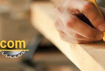 travailler le bois.com