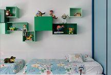Kids bedrooms / kids and teenagers bedrooms