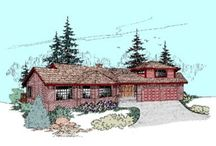 House plans / by Erin Bullock