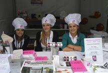 Events Etoiles de Mougins 2013 / Second Sens Partenaire des Photographes Culinaires