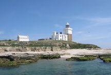 Lighthouse buildings