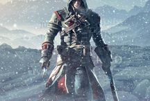 assassins creed Esio
