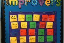 Classroom Management/Incentives