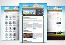 Web Design - By Expressive Media