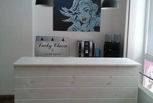PND beauty nail room