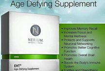 Nerium EHT / All about our #EHT product for brain health