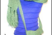 creazioni tricot