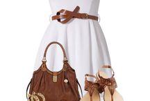 Dressing pretty
