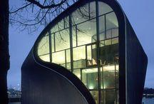 Architettura Amsterdam