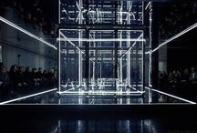 Scenography / by Edgar Molina