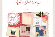 ProPhoto Blog Templates  / Some of my favorite templates! / by Sarah Mazza