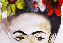 Eternamente Frida!