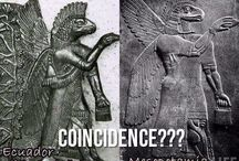 The truth is out of there / ALIENS WAS HERE AND STILL THEY ARE