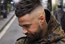 hair cut II.