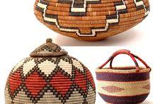 Baskets / by Nancy Gorla