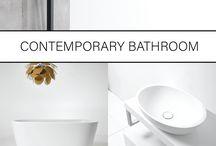 Silkstone Bath & Basin Collection