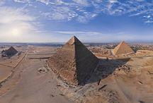 Égypte - Caire / Vallée du Nil -