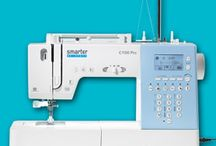 Favorite Sewing Machines / by PFAFF®