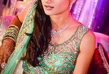 hindu hair & make-up