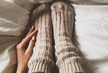 Let's get cozy♡|Foxtail