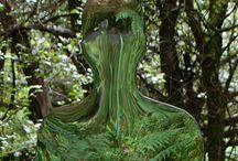 sztuka i natura