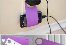 DIY / Ideas lindas y faciles para que tu misma puedas crearlas.