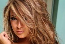 Hairs & Make-up