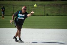 Slo-Pitch Division