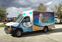 Vehicle Wraps of the Week!