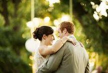 Wedding Inspiration - Jem and Jim