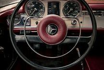 ◎ let's go for a ride! / classic and vintage automobiles