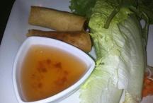 Food I like / by Rosemary Guzman