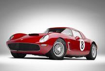 Classic Car-Vintage