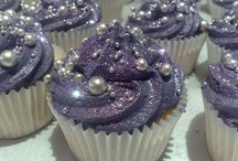 Wedding / Special Occasion cupcakes