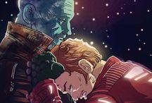 Universo Marvel ♡