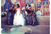 Bridesmaid love / by Simply Elegant Event & Wedding Design