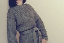 Мои работы. Теплые свитера. кардиганы, кофты, спицы. / Вязаные кофты, кардиганы, пуловеры женские, мои работы. Ручная работа, спицы.