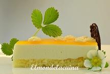 Desserts / by Naza Nazza