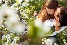 zdjęcia w sadzie